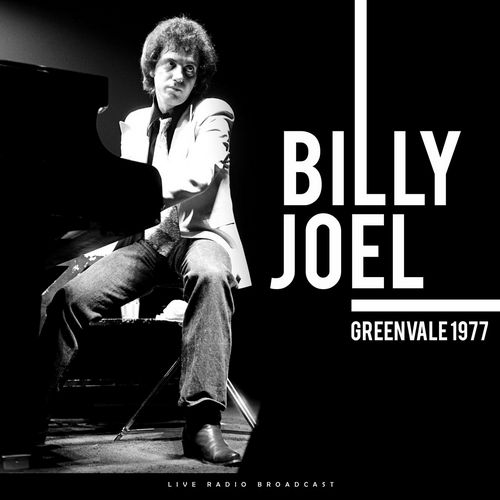 فول آلبوم بیلی جوئل (Billy Joel)