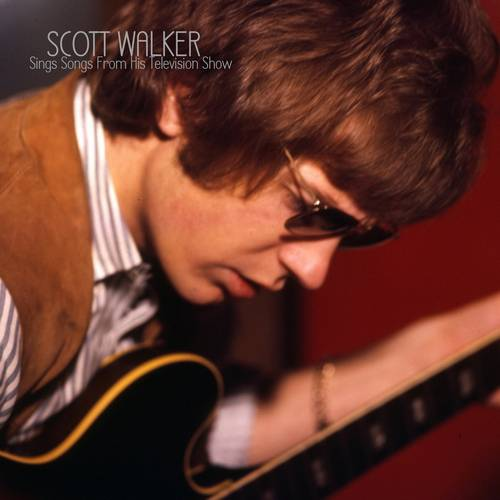 فول آلبوم اسکات واکر (Scott Walker)