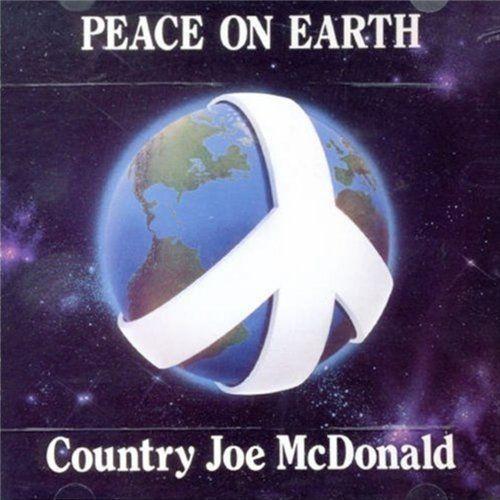 فول آلبوم کانتری جو مکدانلد (Country Joe McDonald)