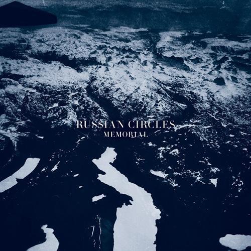 فول آلبوم گروه Russian Circles