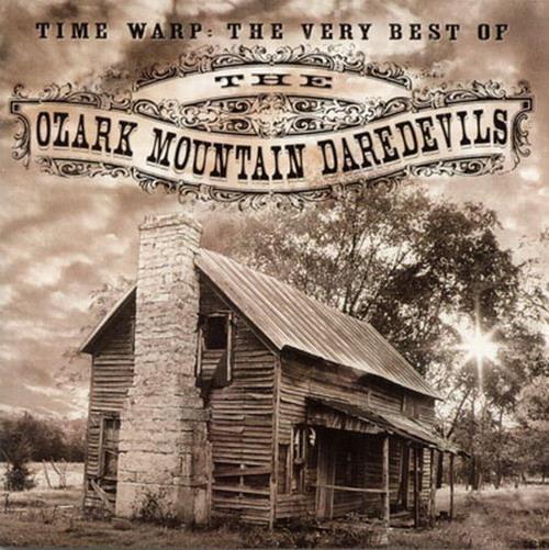 فول آلبوم گروه The Ozark Mountain Daredevils