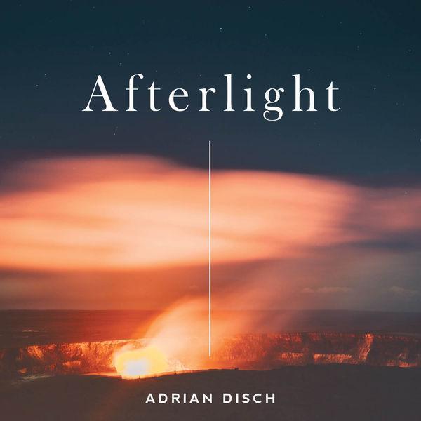 فول آلبوم آدریان دیش (Adrian Disch)