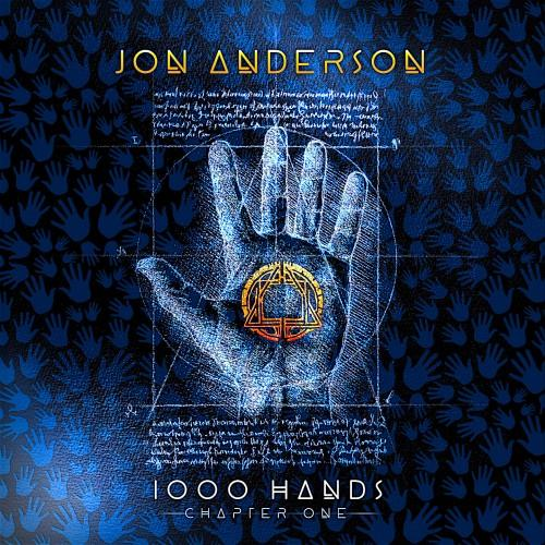 فول آلبوم جان اندرسون (Jon Anderson)