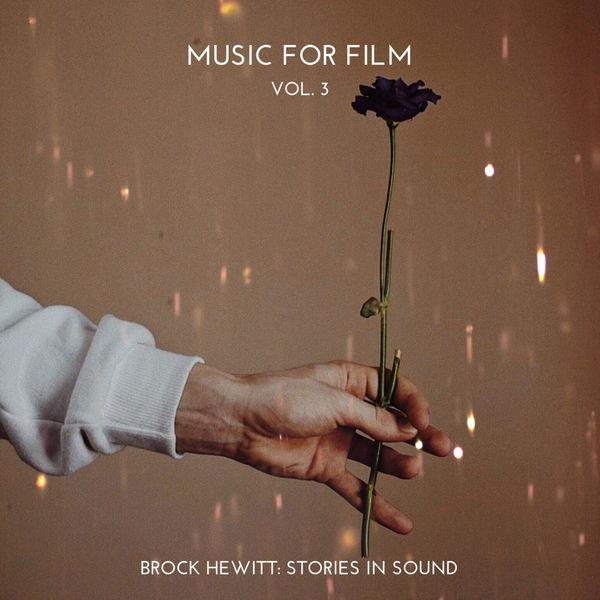 فول آلبوم Brock Hewitt Stories in Sound