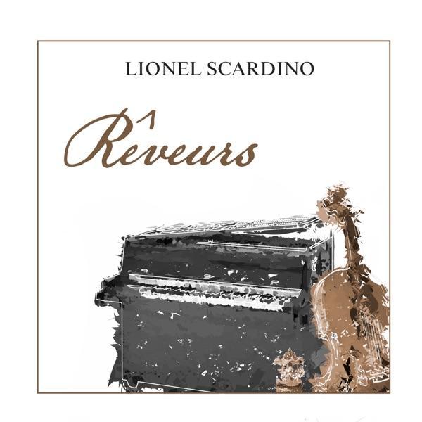 فول آلبوم لیونل اسکاردینو (Lionel Scardino)