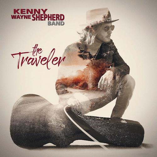 فول آلبوم The Kenny Wayne Shepherd