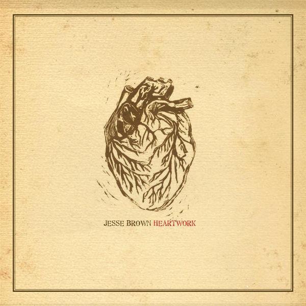 فول آلبوم جسی براون (Jesse Brown)