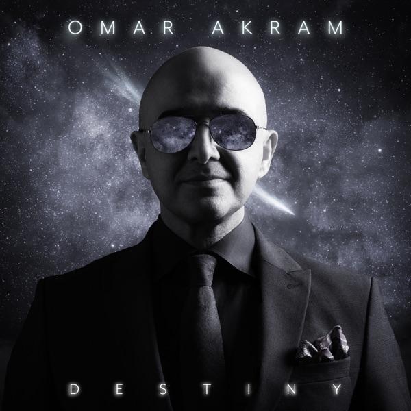 فول آلبوم عمر اکرم (Omar Akram)