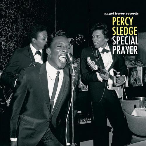 فول آلبوم پرسی اسلج (Percy Sledge)