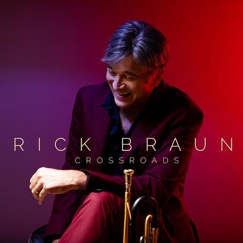 فول آلبوم ریک براون (Rick Braun)
