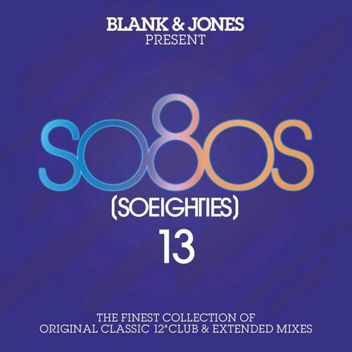 فول آلبوم بلنک و جونز (Blank & Jones)