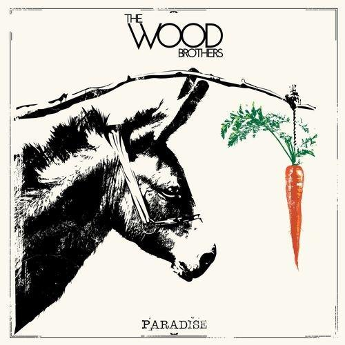 فول آلبوم گروه The Wood Brothers