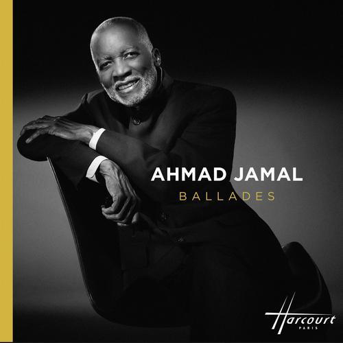 فول آلبوم احمد جمال (Ahmad Jamal)