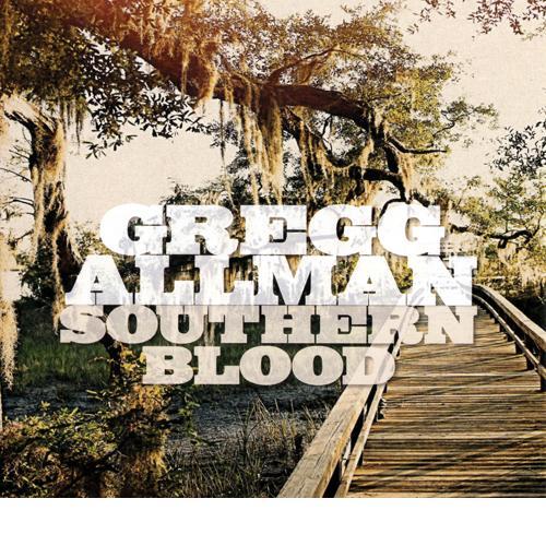 فول آلبوم گرگ المن (Gregg Allman)