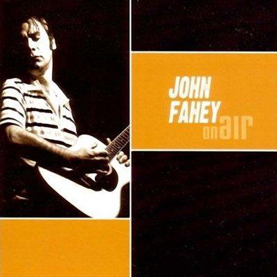 فول آلبوم جان فیهی (John Fahey)