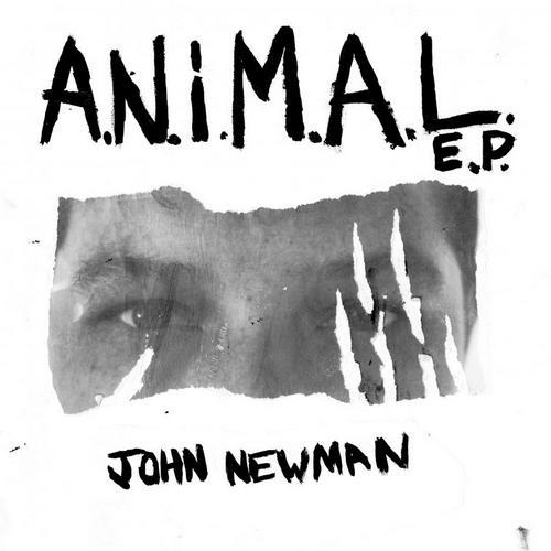 فول آلبوم جان نیومن (John Newman)