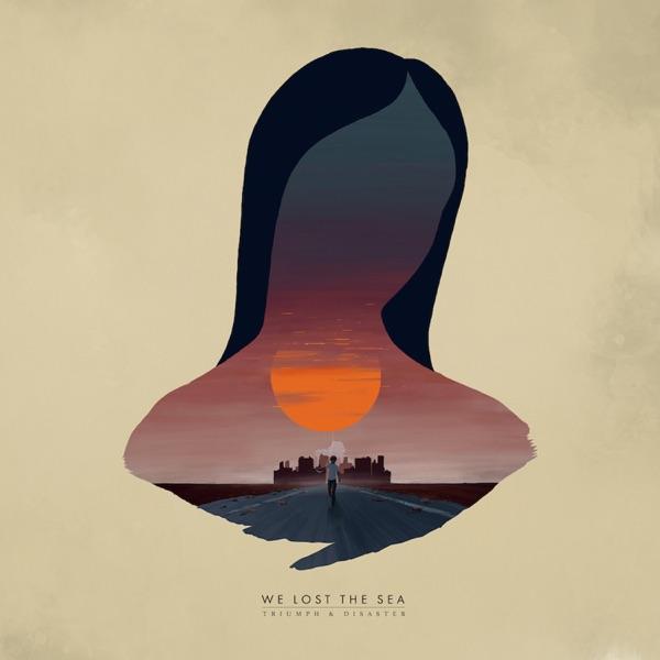 فول آلبوم We Lost The Sea
