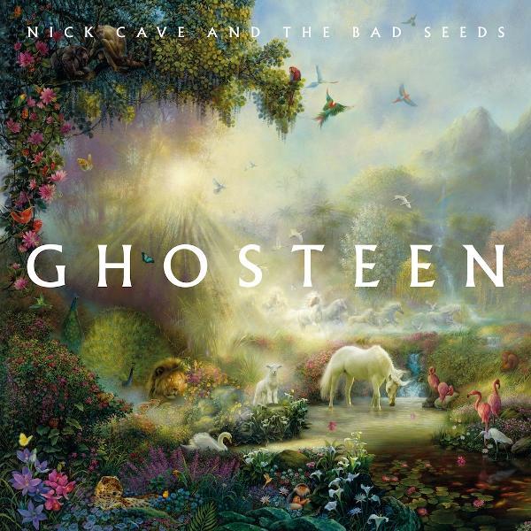 فول آلبوم نیک کیو (Nick Cave)