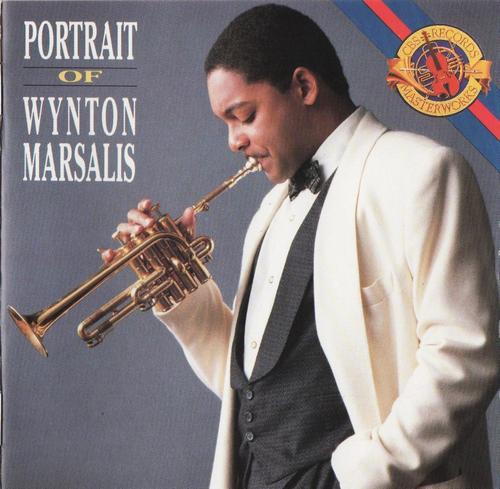 فول آلبوم وینتون مارسالیس (Wynton Marsalis)