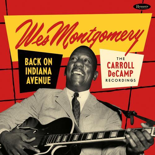 فول آلبوم وس مونتگومری (Wes Montgomery)