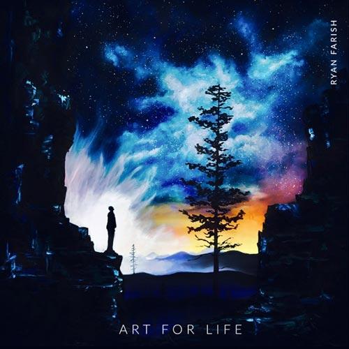 فول آلبوم رایان فاریش (Ryan Farish)