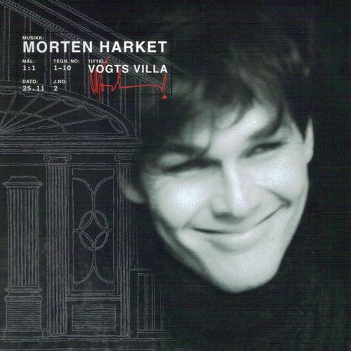 فول آلبوم مورتن هارکت (Morten Harket)
