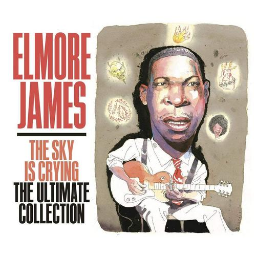 فول آلبوم المور جیمز (Elmore James)