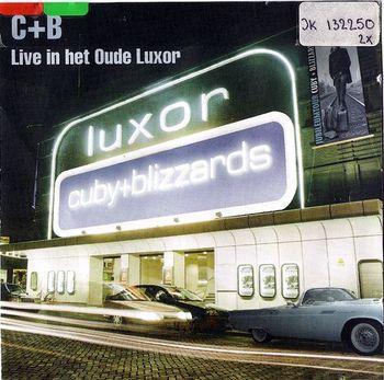 فول آلبوم گروه Cuby & The Blizzards