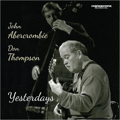 فول آلبوم جان آبرکرامبی (John Abercrombie)