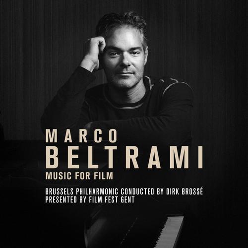 فول آلبوم مارکو بلترامی (Marco Beltrami)