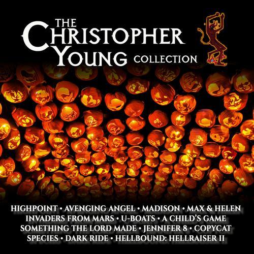 فول آلبوم کریستوفر یانگ (Christopher Young)