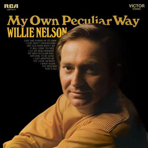 فول آلبوم ویلی نلسون (Willie Nelson)