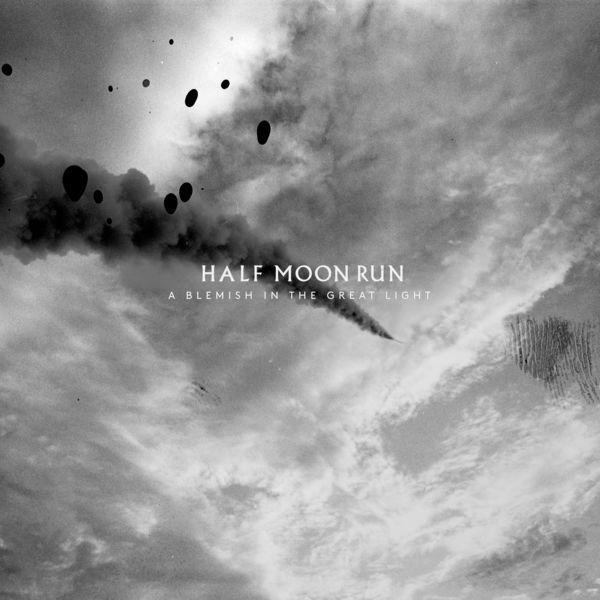 فول آلبوم گروه Half Moon Run