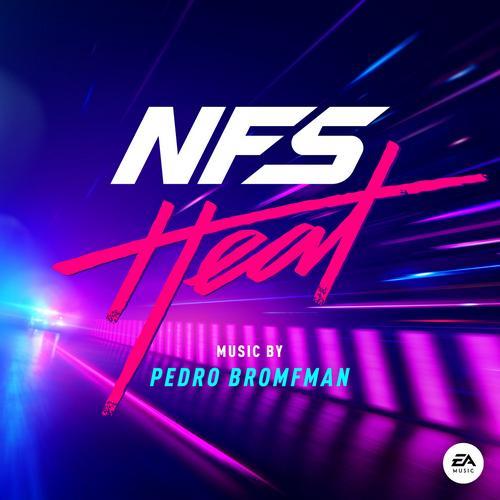 مجموعه کامل موسیقی متن بازی جنون سرعت (Need For Speed)