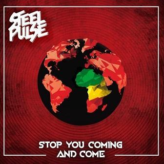 فول آلبوم گروه استیل پالس (Steel Pulse)