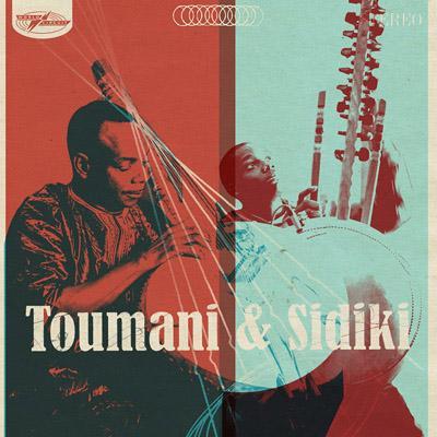 فول آلبوم تومانی دیاباته (Toumani Diabate)