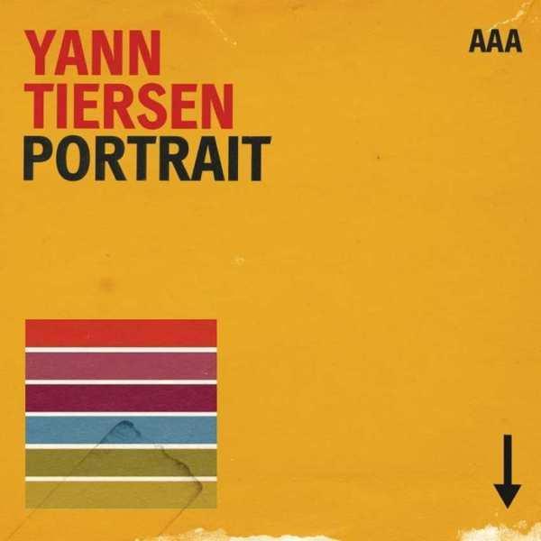 فول آلبوم یان تیرسن (Yann Tiersen)