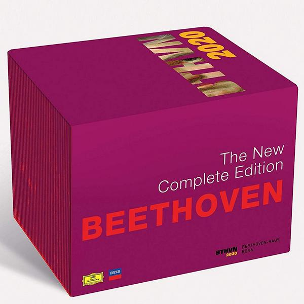 VA – Beethoven 2020 – The New Complete Edition (2019)