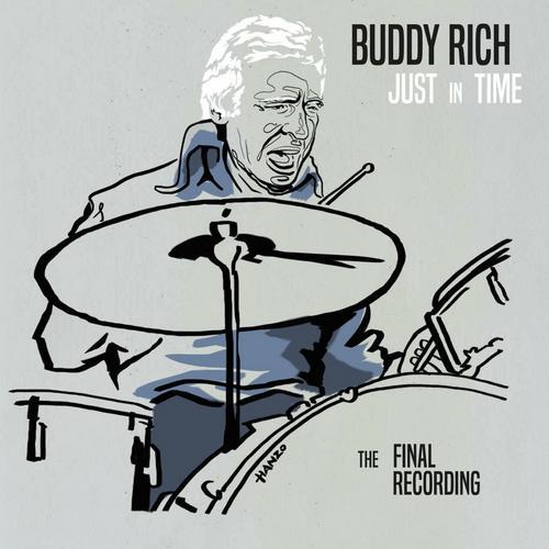 فول آلبوم بادی ریچ (Buddy Rich)