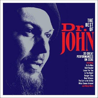 فول آلبوم Dr. John