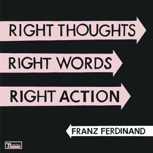 فول آلبوم گروه فرانز فردیناند (Franz Ferdinand)