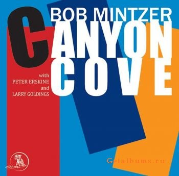 فول آلبوم باب مینتزر (Bob Mintzer)