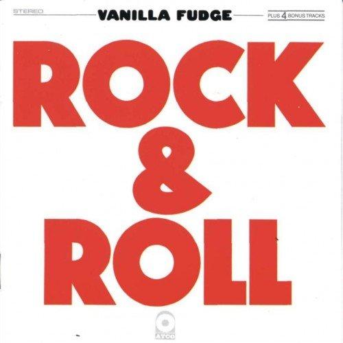فول آلبوم گروه وانیلی فاج (Vanilla Fudge)