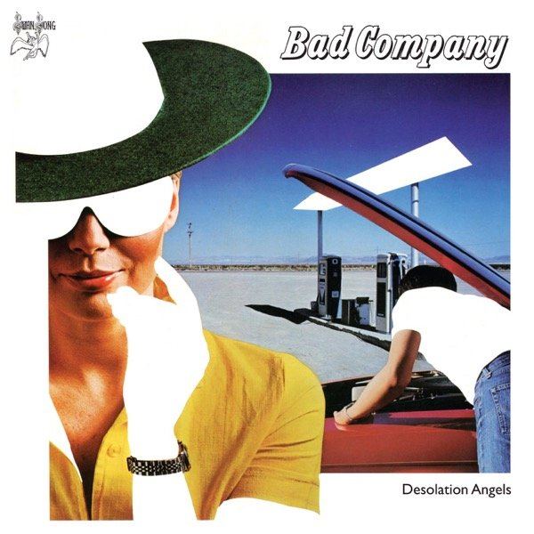 فول آلبوم بد کمپانی (Bad Company)