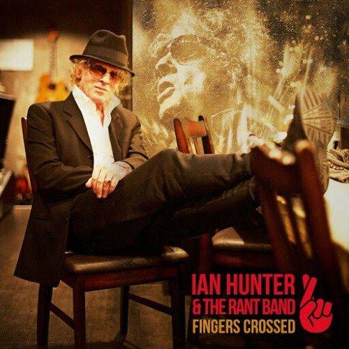 فول آلبوم ایان هانتر (Ian Hunter)