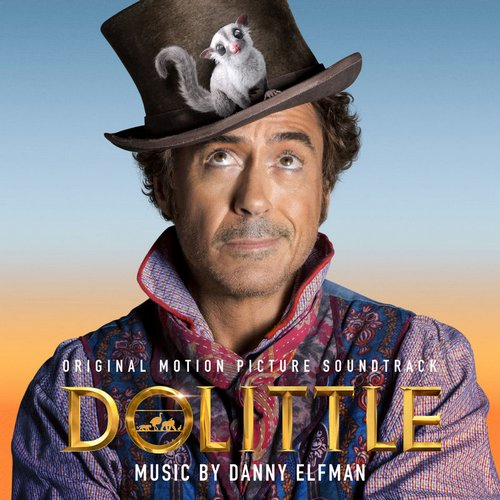 فول آلبوم دنی الفمن (Danny Elfman)