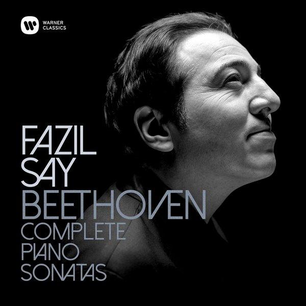 Fazil Say – Beethoven Complete Piano Sonatas (2020)