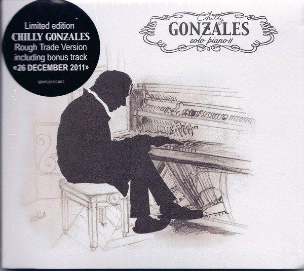 فول آلبوم چیلی گونزالس (Chilly Gonzales)