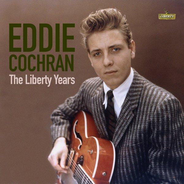 فول آلبوم ادی کاکرن (Eddie Cochran)