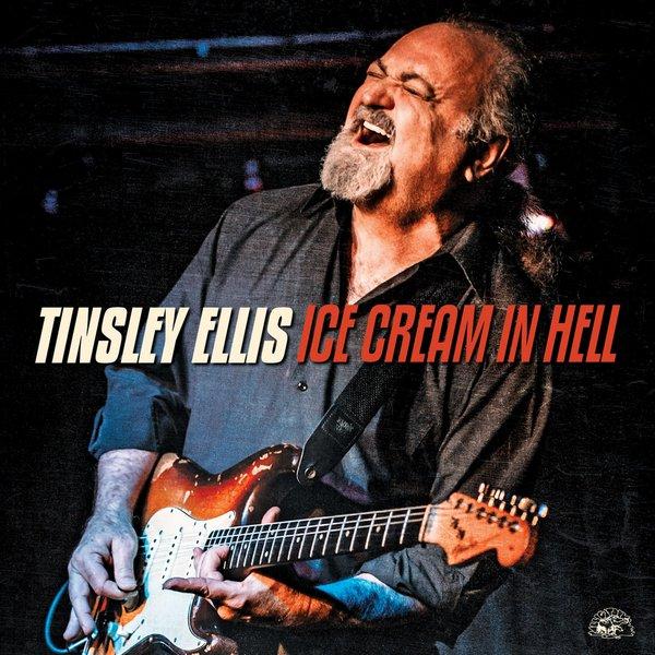 فول آلبوم تینسلی الیس (Tinsley Ellis)